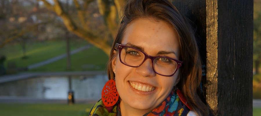 Kamila Anna Czachorowska jest nominowana do tytułu Wybitny  Polak Anglii, Walii i Irlanii Północnej 2015. To mieszkanka Bisztynka, absolwentka LO im. Żeromskiego w Bartoszycach.