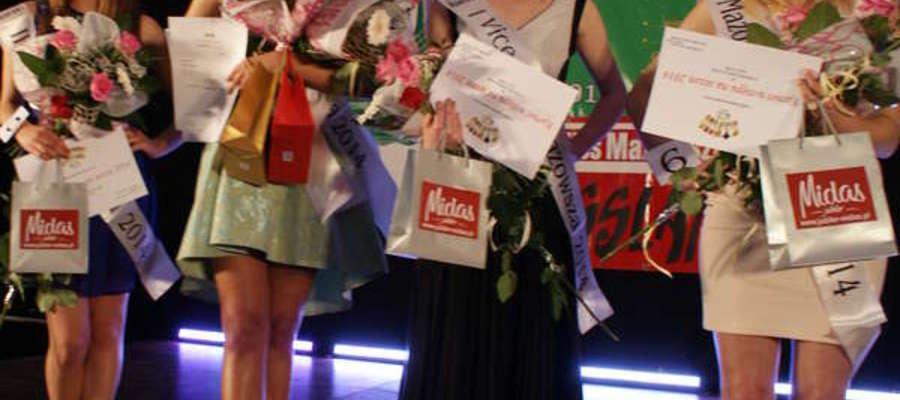 Miss Mazowsza 2014