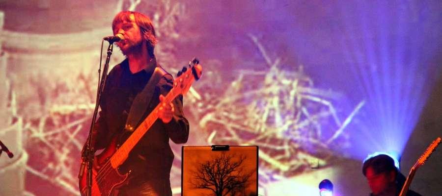 Zespół Spare Bricks zagra 9 maja w Kętrzynie