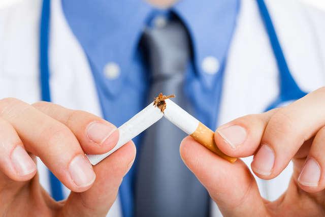 Życie bez papierosa - full image