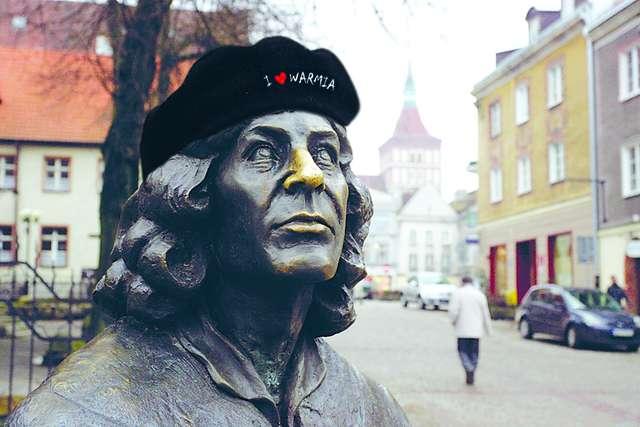 Szlak Kopernikański przyciągnie turystów? - full image