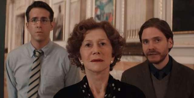 Wzruszający i oparty na faktach film Złota dama (Woman in Gold) w kinach od 22 maja - full image