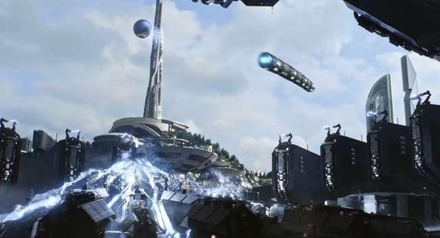 Kraina jutra (Tomorrowland) w kinach od 29 maja! - full image