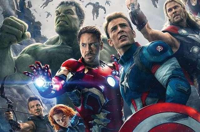Sieczka, humor i demolka - Avengers: Czas Ultrona na srebrnym ekranie  - full image
