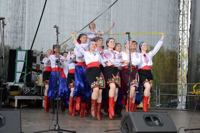 Ukraiński Jarmark Folklorystyczny  - full image