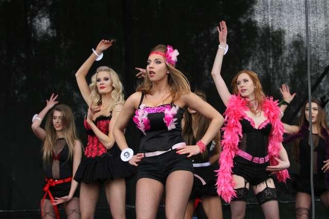 Aleksandra Wojszkun została Miss Wenus 2015. ZDJĘCIA! - full image