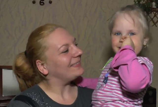 3-latka zgubiła drogi implant słuchowy. Znalazca nie chce oddać - full image
