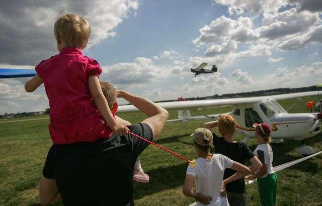 Majówka rotariańska na lotnisku w Olsztynie. Sprawdź, jakie będą atrakcje! - full image