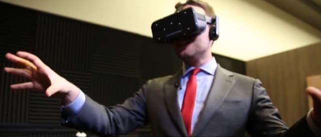 Oculus Rift do kupienia od początku 2016 roku - full image