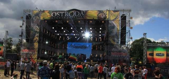 Nowy konkurs na jubileuszowy festiwal reggae - full image