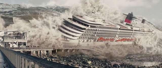 San Andreas już wkrótce w kinach! - full image