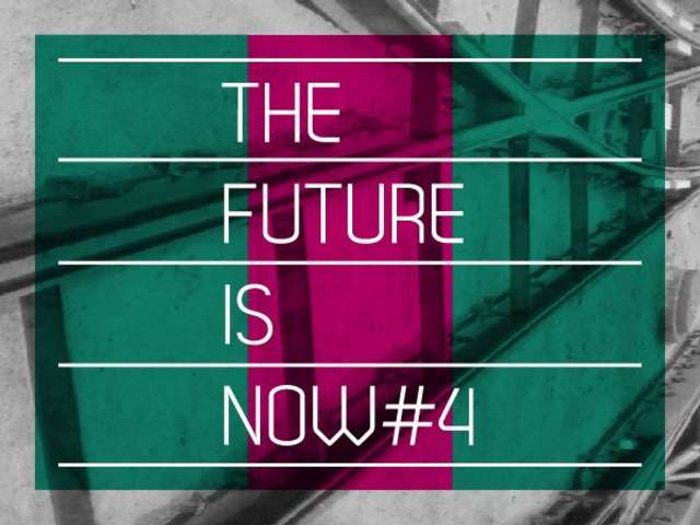 "Poznaj magazyn ""The Future Is Now #4"" - full image"