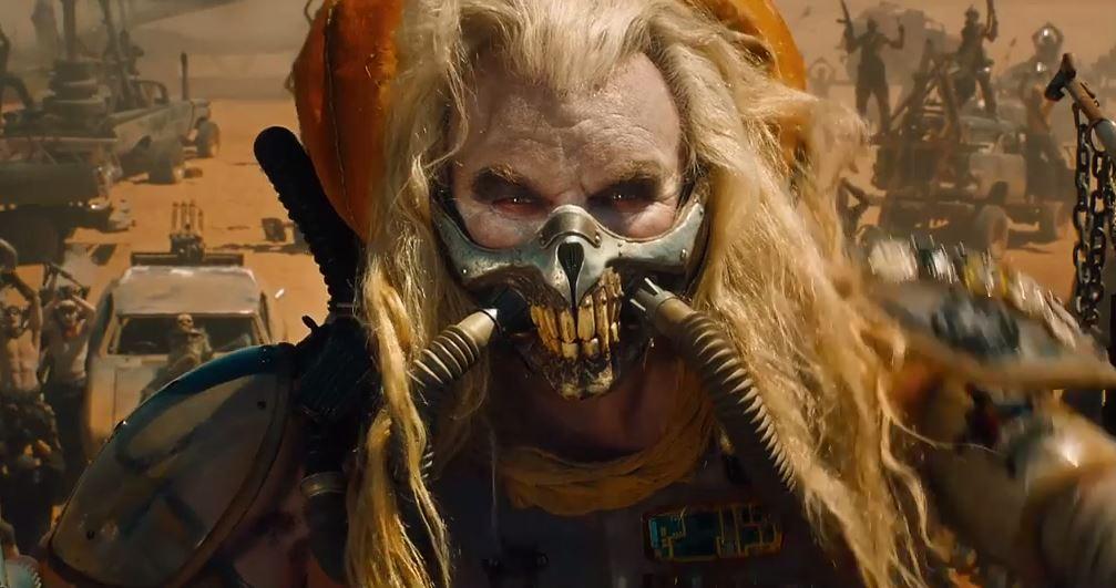 Mad Max, Złota Dama i Ostatni Klaps. Zgarnij bilet i idź do kina!