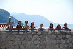 Wyjazd do Medjugorja to doświadczenie żywego Kościoła i możliwość zobaczenia pięknych miejsc