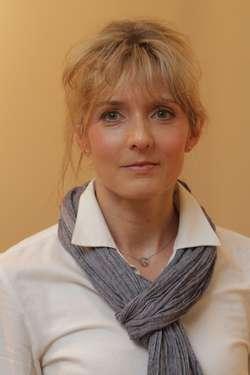 Małgorzata Bojarska-Waszczuk, nowa dyrektor BWA Galerii Sztuki w Olsztynie
