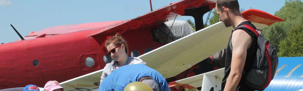 11 Rotariańska Majówka Lotnicza w Olsztynie!