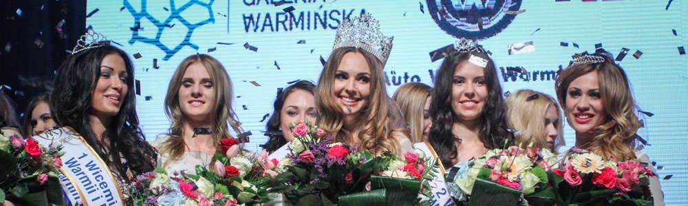 Oto Miss Warmii i Mazur 2015. Zdjęcia i film