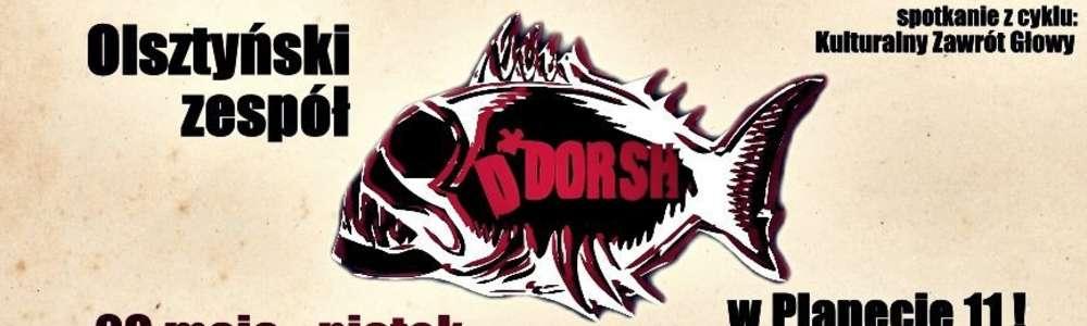 Kulturalny zawrót głowy z D'Dorsh