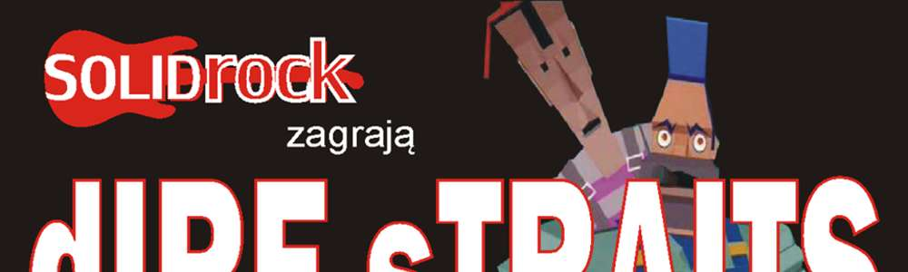 SolidRock zagra utwory Dire Straits w Sowie