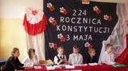 Obchody Konstytucji 3 Maja w Szkole Podstawowej w Pakoszach