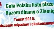 Uczniowie z Olsztyna w finale konkursu ekologicznego - zagłosuj na nich!