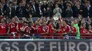 Bundesliga wyprzedzi Premier League w rankingu UEFA