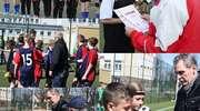 Piłka nożna. Mistrzostwa powiatu szkół podstawowych