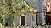 Włóczęgostwo fotograficzne Marioli Adeli Karpowicz. Kościół w Bogatyńskie