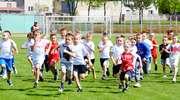 Zgłoś dziecko do biegu! Impreza już 5 czerwca w Olsztynie