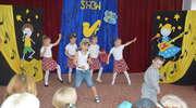 Mini Playback Show w Przedszkolu Integracyjnym nr 4