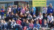 Uczniowie Szkoły Podstawowej w Nowicy na koncercie w Filharmonii