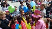 Bajkowy Dzień Dziecka w Ornecie