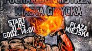 Amatorskie Zawody Strongman o Puchar Burmistrza Giżycka 2015