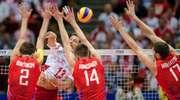 Mocne otwarcie Ligi Światowej przez polskich siatkarzy. Rozbili Rosję 3:0