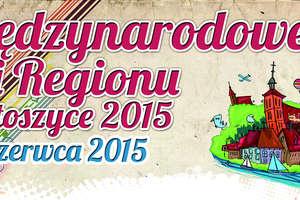 Międzynarodowe Dni Regionu Bartoszyce 2015