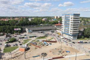 Budować nowy czy remontować stary? Gorąca dyskusja w sprawie dworca w Olsztynie