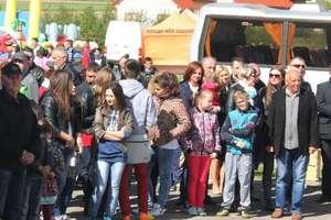 Organizatorzy charytatywnych Dni Kazanic dziękują darczyńcom i sponsorom