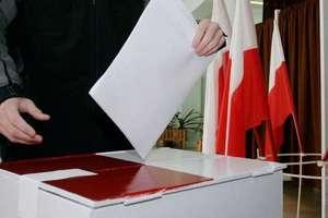 Prawybory parlamentarne. Wytypuj swego kandydata!