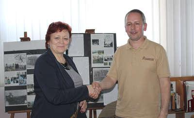 Spotkanie z Tomaszem Sowińskim
