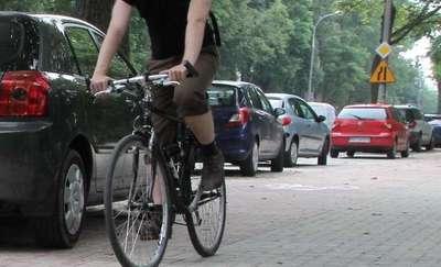 Jak uniknąć błędów podczas jazdy na rowerze?
