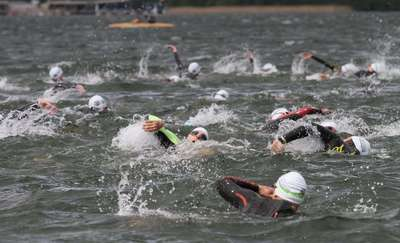 Elemental Triathlon Series - Olsztyn