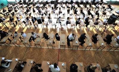 Maturalne poprawki. Na Warmii i Mazurach do egzaminu ponownie podchodzi 3 tysiące uczniów