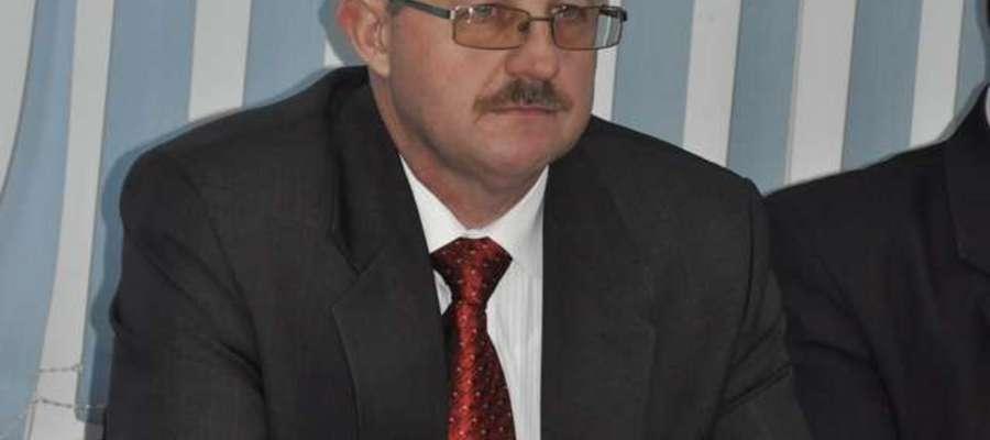 Będziemy musieli zrezygnować z niektórych działań – mówi starosta Jerzy Rzymowski.