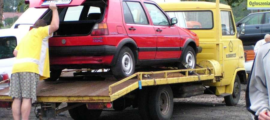 Kupiłeś auto używane — przygotuj się na wydatki