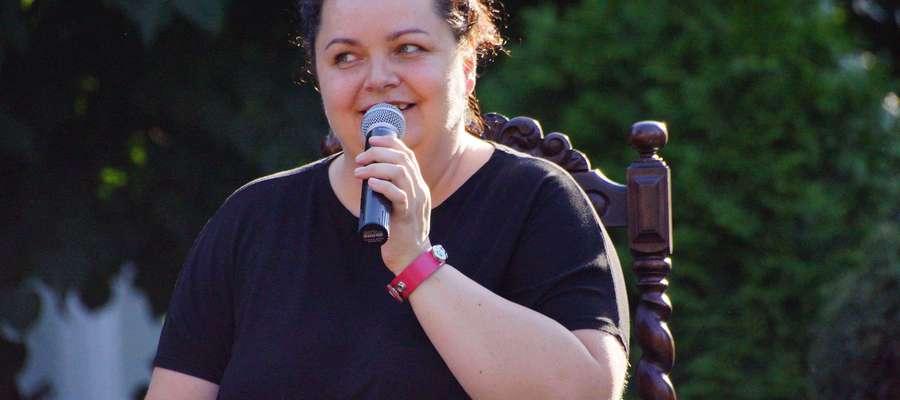 Magdalena Pawelska