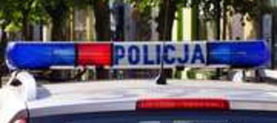 Potrącił rowerzystkę, odwiózł do ośrodka zdrowia i odjechał... Szuka go policja