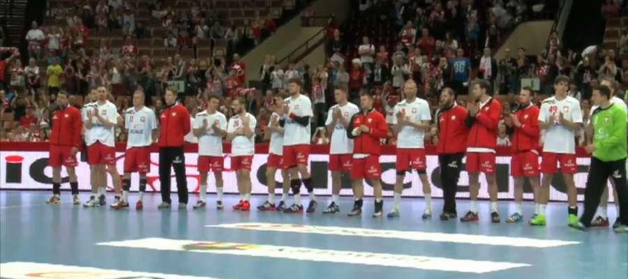Reprezentacja Polski w piłce ręcznej trafił do drugiego koszyka ME