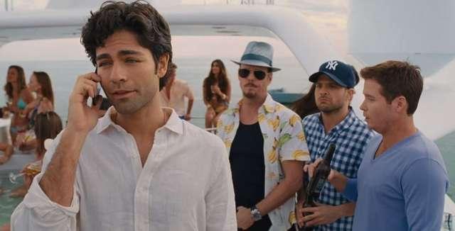 Ekipa (Entourage) w kinach od 19 czerwca! - full image
