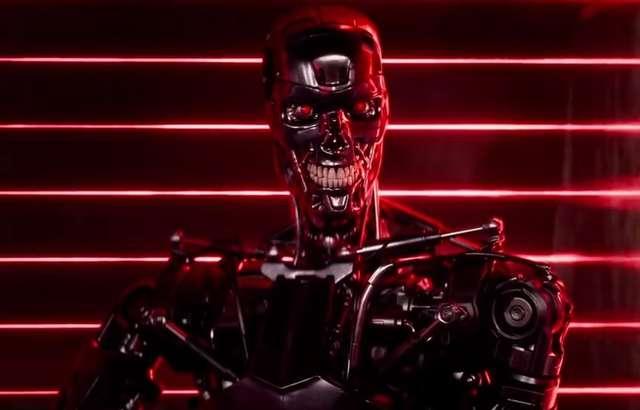 Schwarzenegger powraca! Terminator: Genisys w kinach od 1 lipca - full image