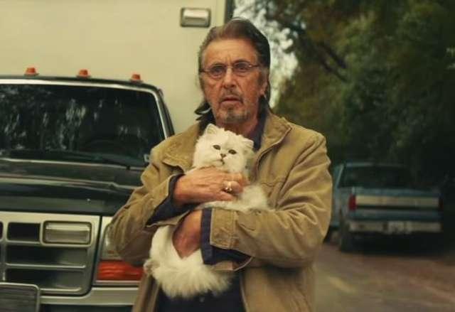Al Pacino w filmie Manglehorn w kinach od 26 czerwca - full image